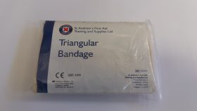 Triangular Bandage
