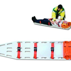 Spineboard & Stretchers