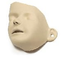 Laerdal Little Junior Faces Pack of Six