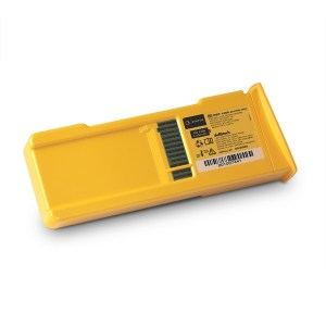 lifeline auto aed standard battery pack 5 years