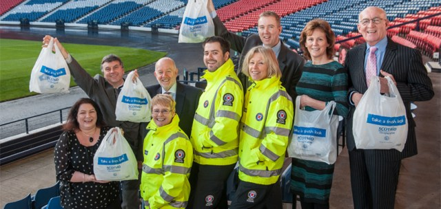 scotmid volunteers
