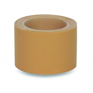 washprood tape flesh 2.5cm x 5m