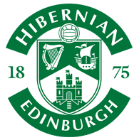 Events we cover and our clients - hibs fc logo