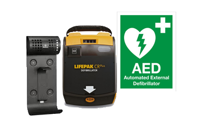 New AED Bundle (2)