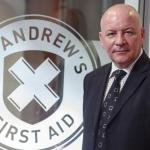 St Andrew's First Aid Training & Supplies Ltd - Jim Dorman