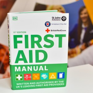 First Aid Manuals and Workbooks