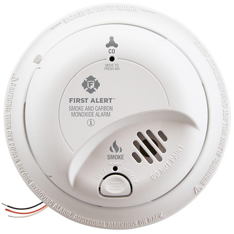 Security Alarm Motion Detector
