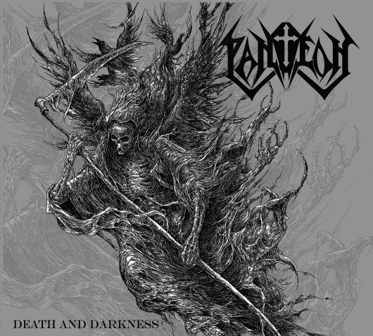 Panteon – Death and Darkness - FirstAngelMedia.com