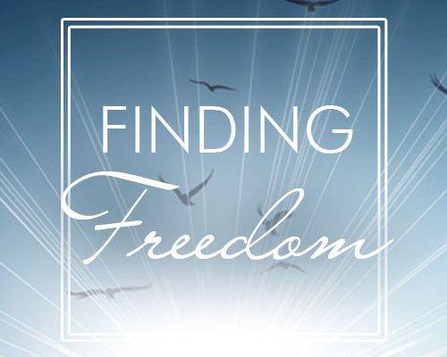 Finding Freedom Thumbnail