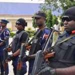 Nigeria Police Constable Recruitment2019/2020