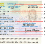 Australia Visa Lottery 2019/2020 Online Application Form is out