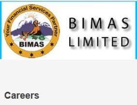 BIMAS Kenya Job