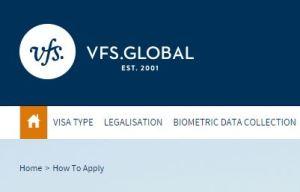 Belgium visa lottery requirement