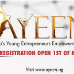 AYEEN Beneficiaries List | AYEEN 500, 2019