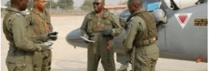 Nigerian Airforce Dssc Recruitment 2019