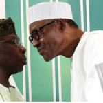 BREAKING: Buhari finally reacts to Obasanjo's attack