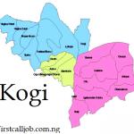 Job Vacancies in Lokoja, Kogi State 2019/2020 For Graduates and Non Graduates
