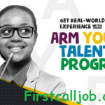 ARM Young Talent Programme (AYTP) Application 2019 for Graduates