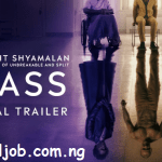 Download Glass Full Movie Here   Top Hollywood Film 2019