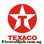 Texaco Recruitment Portal 2020 – Easy Steps to Apply On Texaco Oil Online Portal