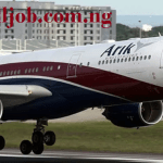 Arik Air recruitment 2020 – Apply for Vacant Arik Air Job Online Portal