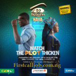 Apply for Big Brother Naija Audition 2019 Now