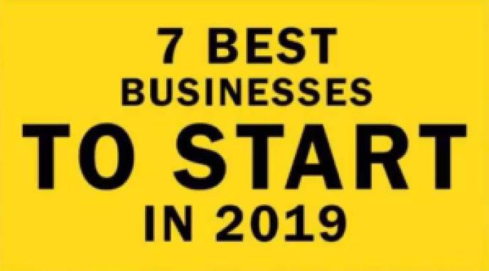 5 GOOD BUSINESS IDEAS