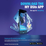 Download MyDSTV Mobile App for Android & iOS – DStv Self Service