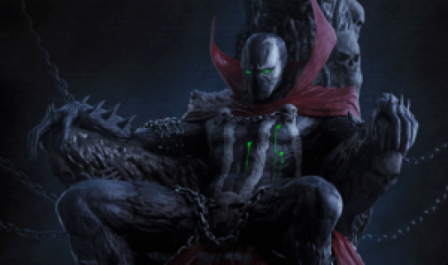 Spawn (II) Full Movie Download