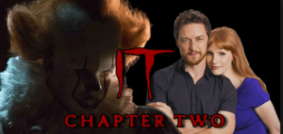 It: Chapter Two Full Movie