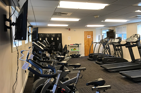 First Choice Health Centers Fitness Center