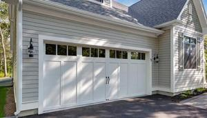 Three Things To Know About Garage Door Opener Installation