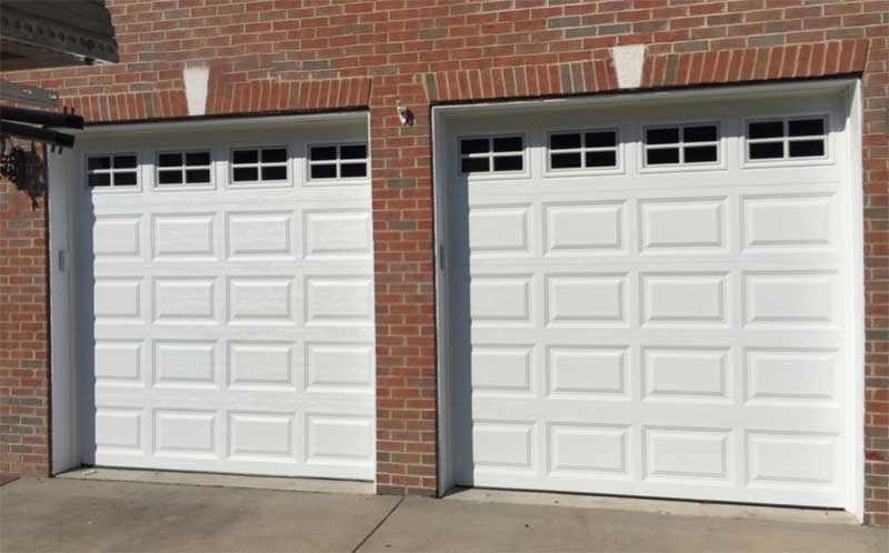 Garage Door Tips