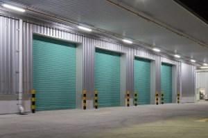 Benefits of an Aluminum Garage Door