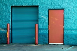 Reasons You Should Invest in a Commercial Garage Door