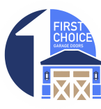 First Choice Garage Doors Logo