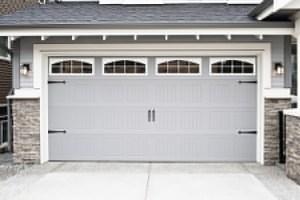 Wood Vs. Steel Garage Doors