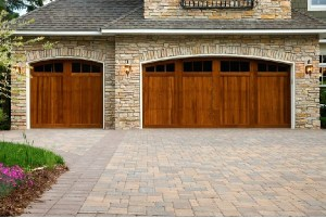 Why a Bowing Garage Door is a Problem and How You Can Fix It