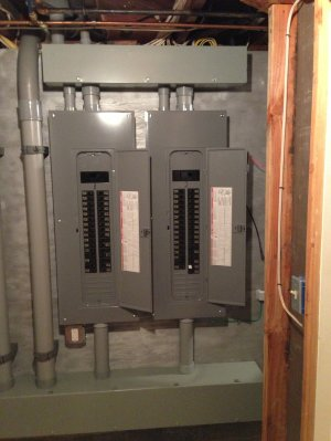 Electrical wiring nj, Electrical repairs, electrical services NJ
