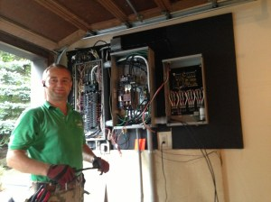 Transfer Switch InstallsCentral NJWestfield,Union