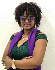 Sherly M Paul Ms Purple
