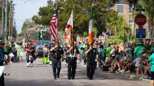 St Patrick's Day Parade 2017 St Augustine @ Downtown  | St. Augustine | Florida | United States
