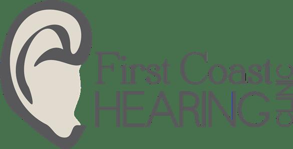 First Coast Hearing Clinic Logo