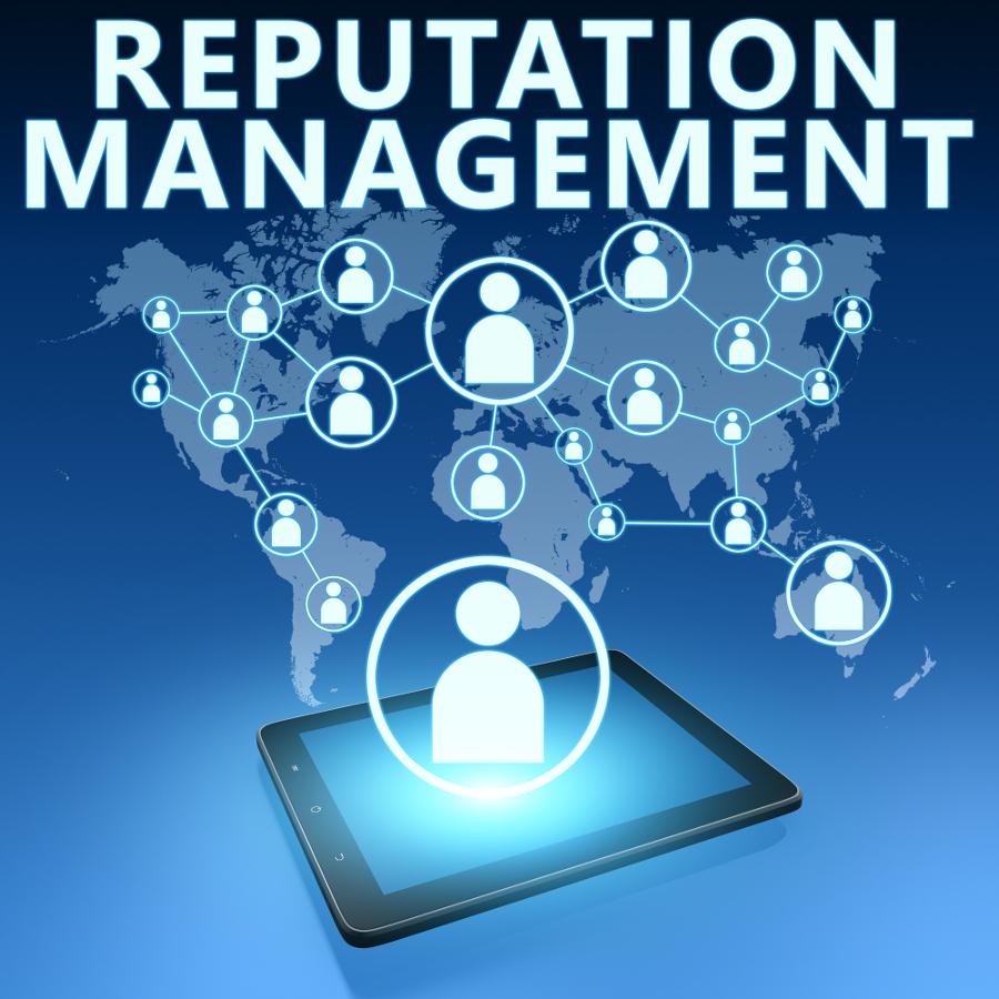 ORM - Online Reputation Management