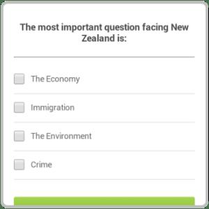 Surveys and Polls