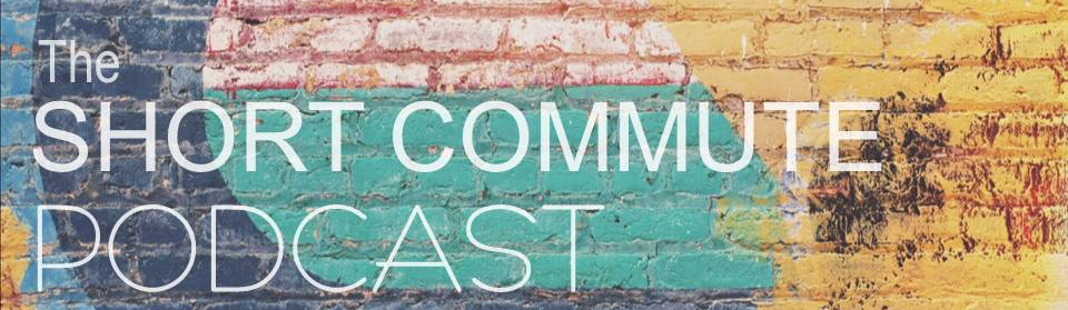 The Short Commute Podcast – Episode 36: Jesus' Emotions