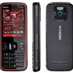 Nokia Express Music 5630