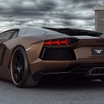 2016 Lamborghini Aventador – Every Man's Dream