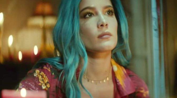 Halsey – Now Or Never
