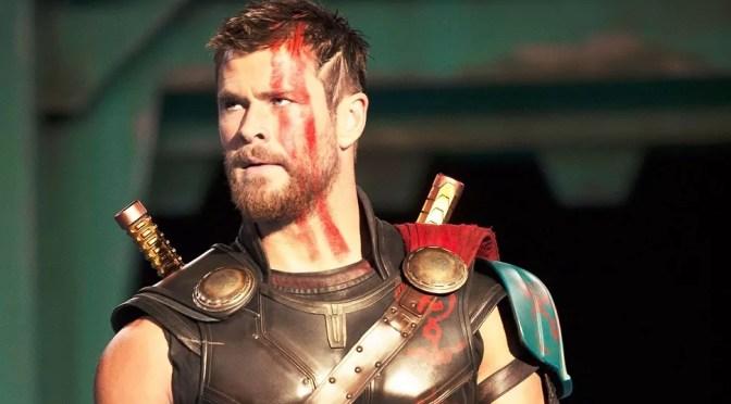 #Thor – Ragnarok Trailer